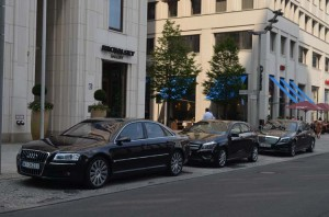 limousines pequena