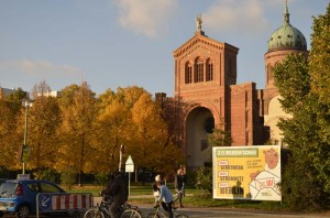 igreja Engelbecken