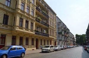 ruas de Kreutzberg 2