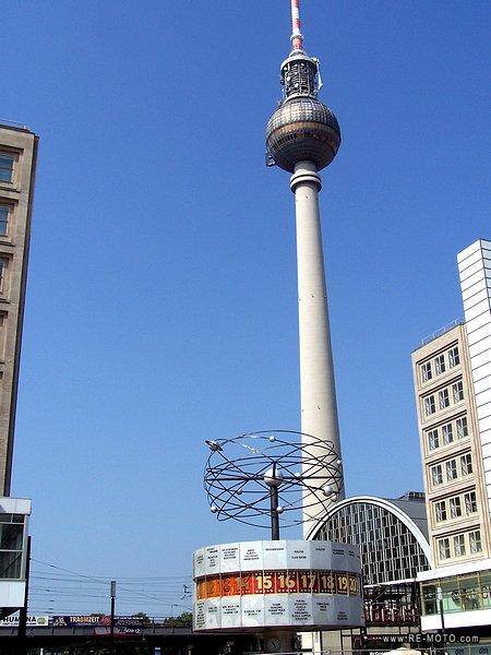 fernsehrturm