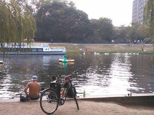 landwehr-kanal