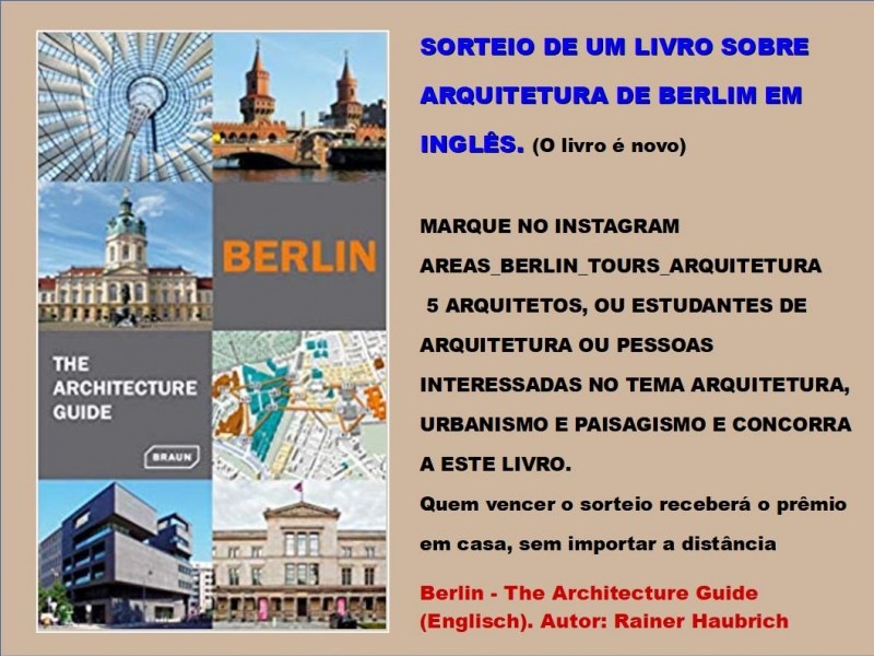 livro arquitetura sorteio 7