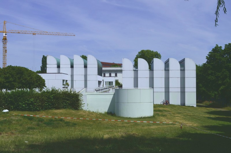 Bauhaus Archiv-MPA
