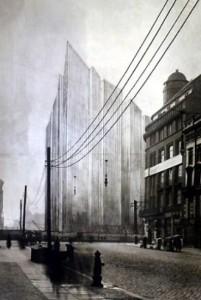 Glashochhaus