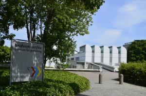 Bauhaus archiv 2